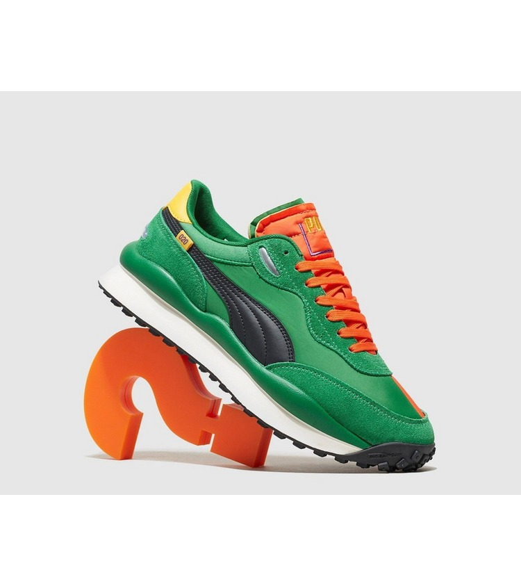 PUMA Style Rider - size? Exclusive