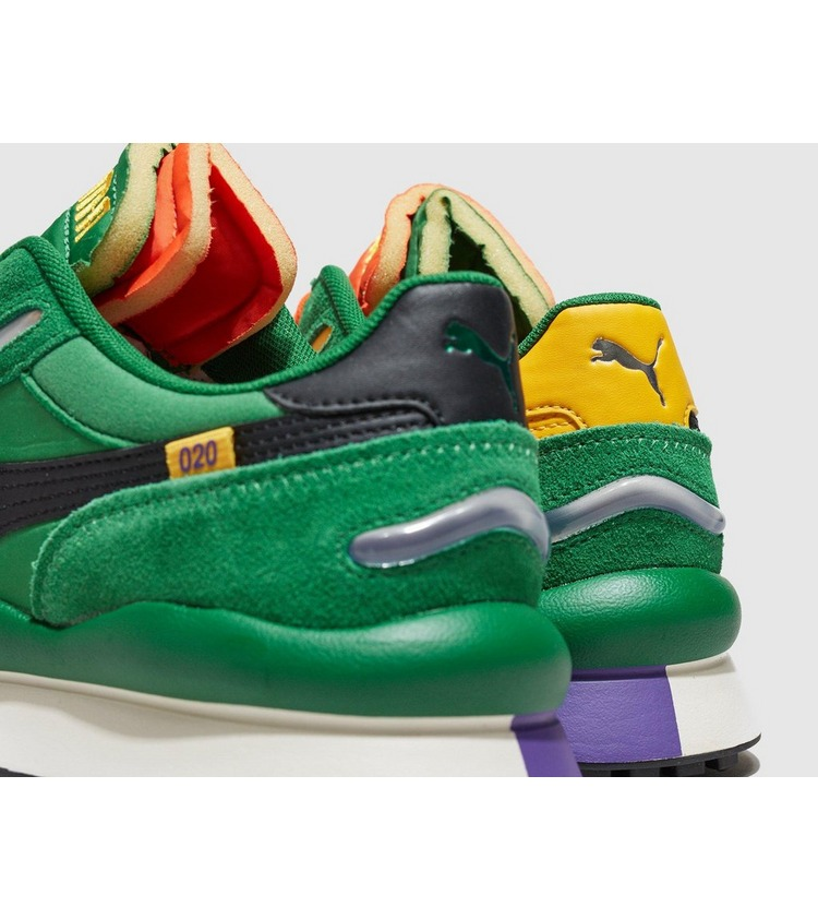 PUMA Style Rider - size?exclusive