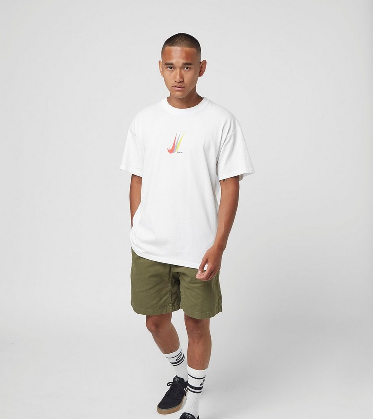 Nike SB Repeat Swoosh Logo T-Shirt