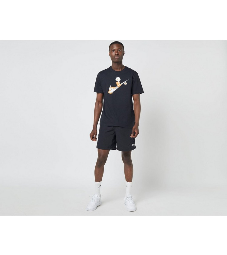Nike Animated Swoosh T-Shirt