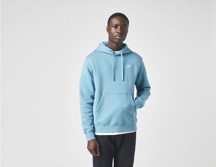 Nike sudadera con capucha Foundation