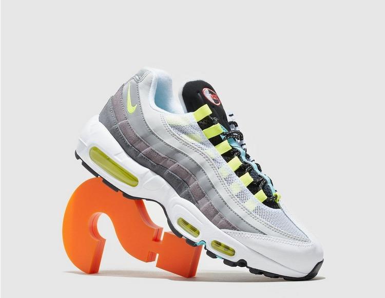 Nike Air Max 95 'Greedy 2.0'