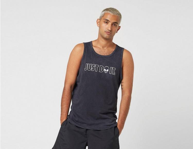 Nike Just Do It Alien Vest