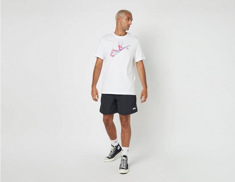 Nike Animated Swoosh T-Shirt