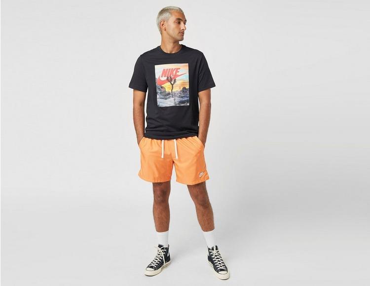 Nike Flow Light Shorts