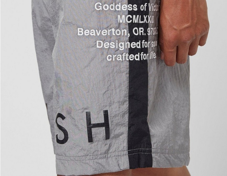 Nike Sportswear Swoosh Woven Shorts