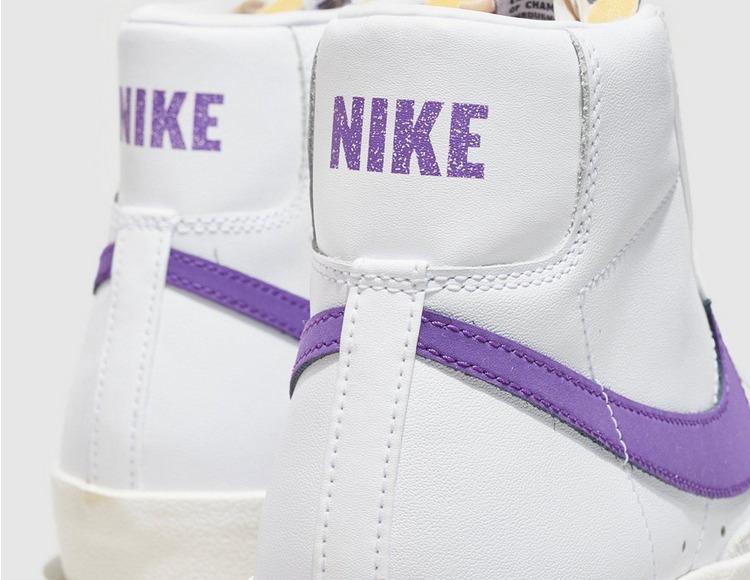 Nike Blazer Mid Premium Vintage Suede