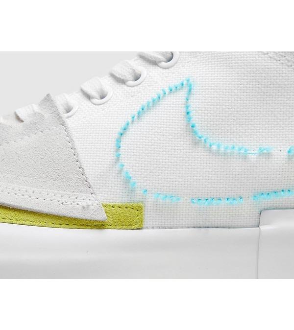 Nike SB Blazer Mid Edge