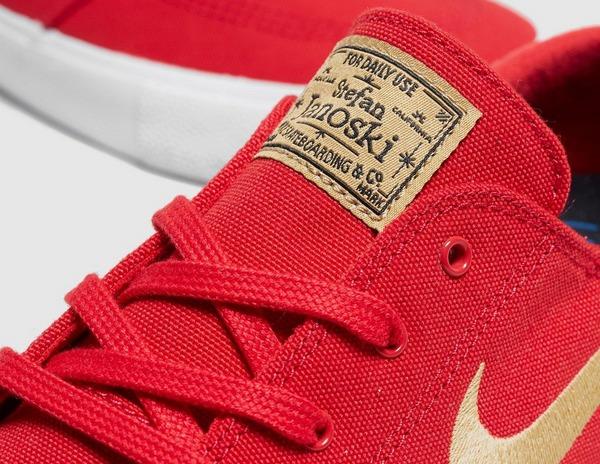 entregar Puntuación Parecer  Nike SB SB Zoom Stefan Janoski Canvas RM | size?