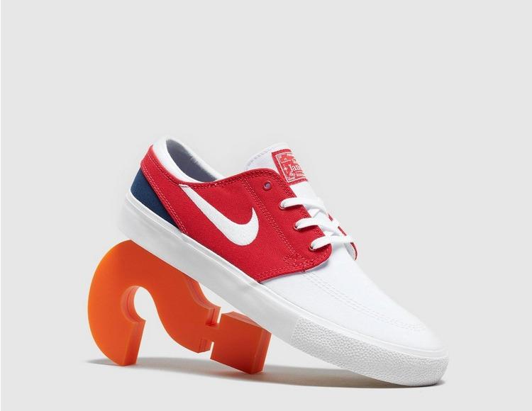 Nike SB Zoom Stefan Janoski Canvas RM