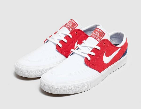 nike sb blanche et rouge