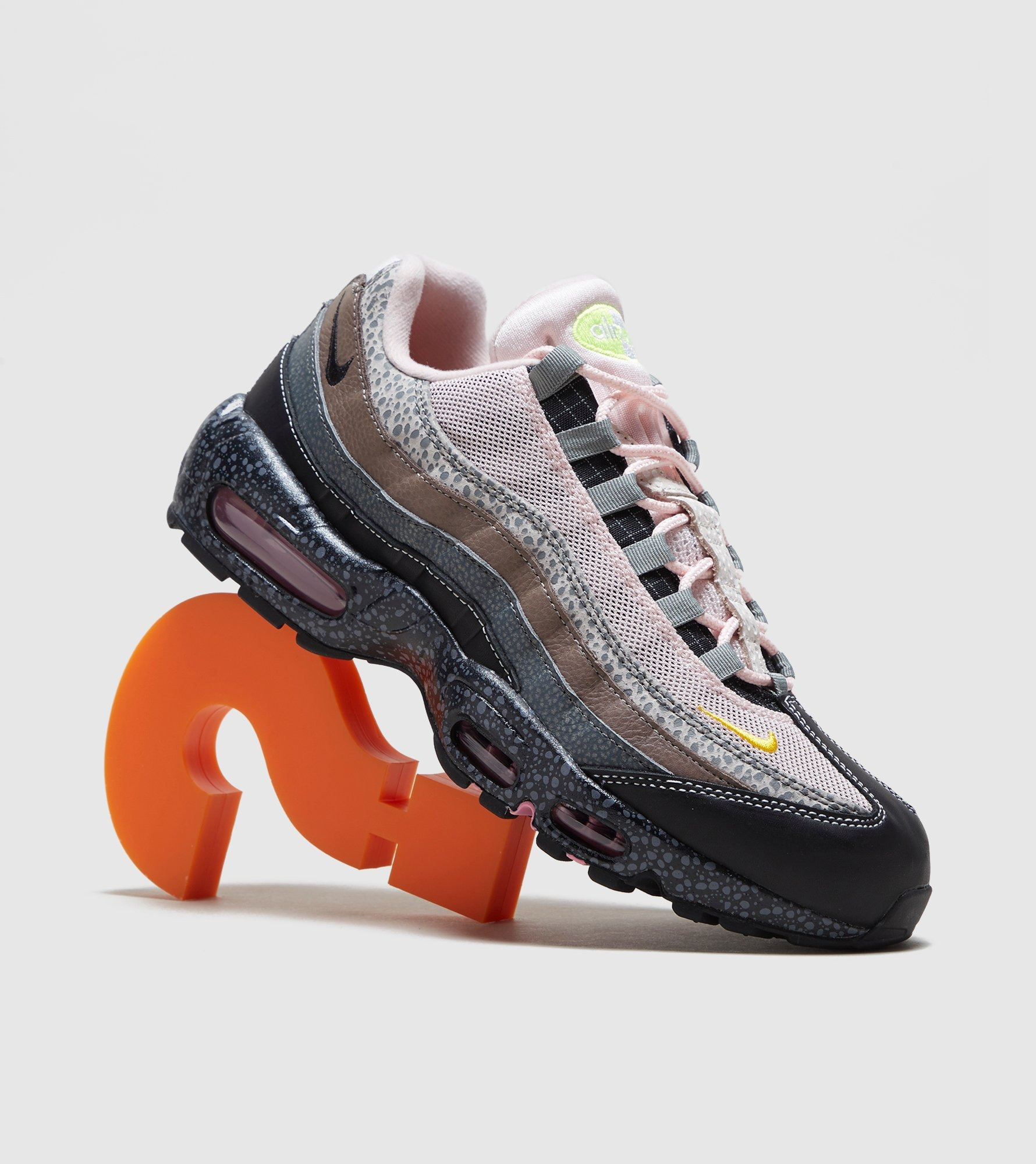 size? x Nike Air Max 95 '20 Years of size? Release Date