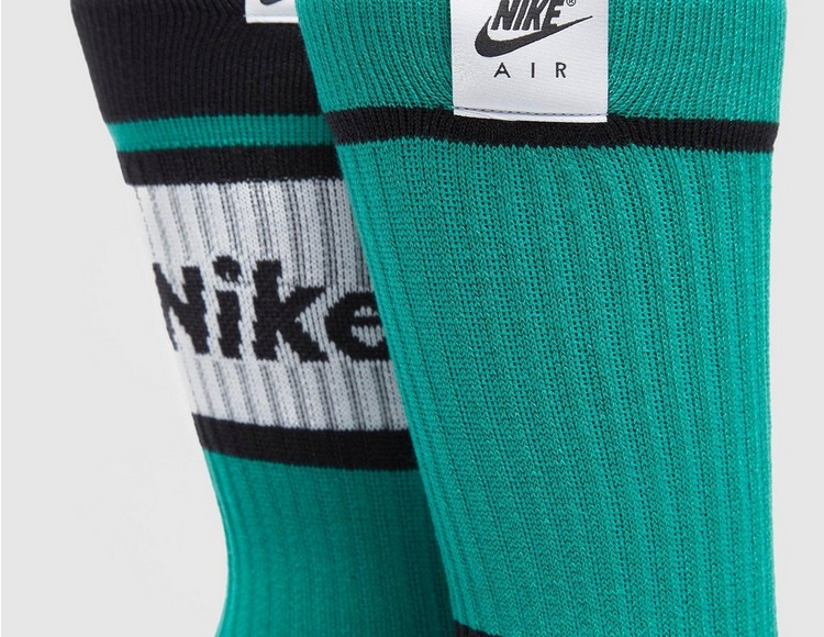 Nike Chaussettes Air SNEAKER Sox Crew