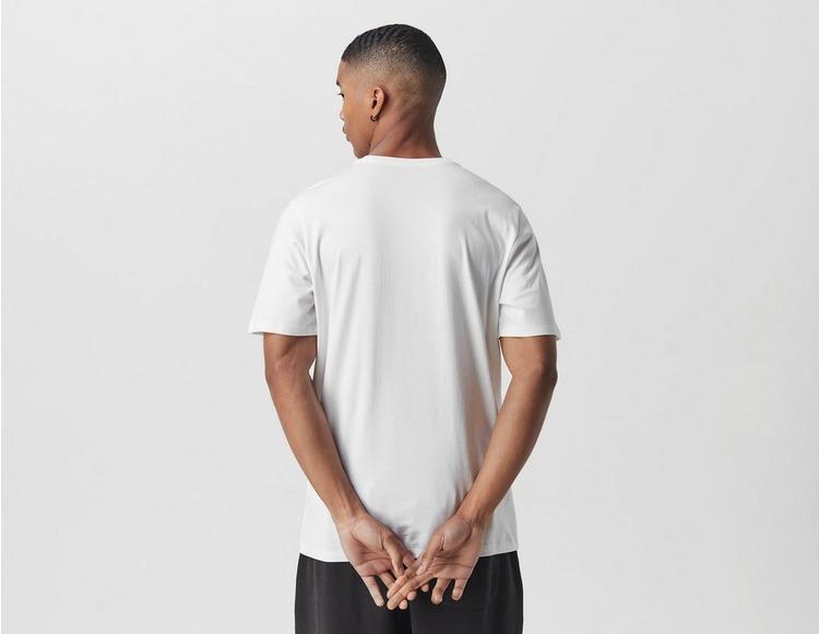 Jordan Air Embroidered T-Shirt