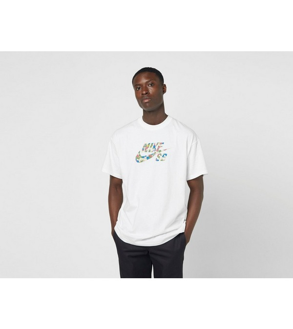 Nike SB Floral T-Shirt