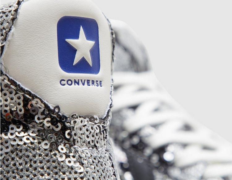 Converse Pro Leather Sequin Women's