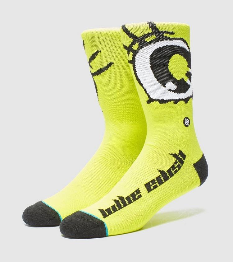 Stance x Billie Eilish Anime Eyes Socks