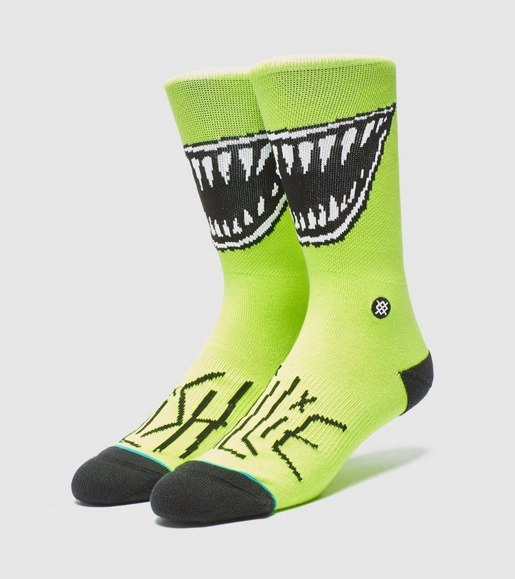Stance x Billie Eilish Grin Sokker