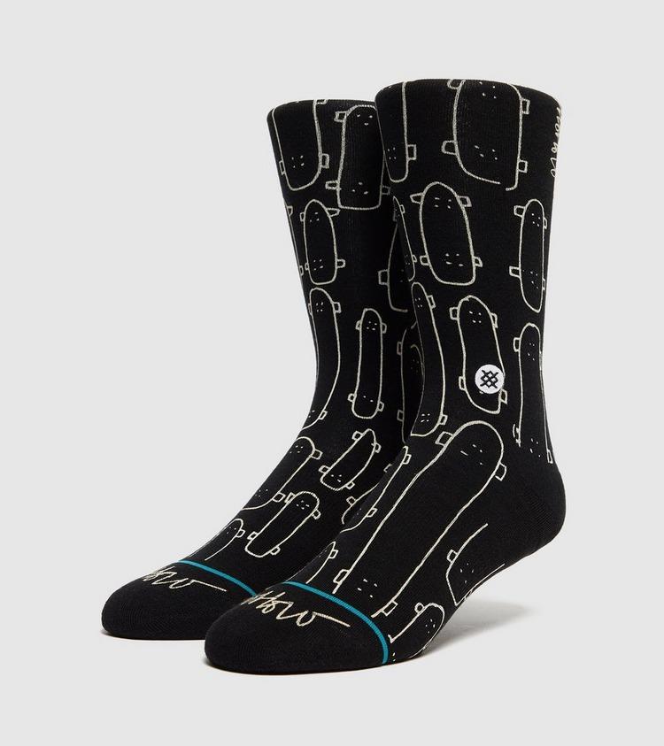 Stance Oblow Quiver Socks