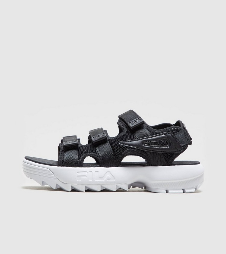 Fila Disruptor Sandals Women's