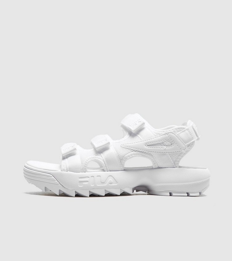 Fila Disruptor Sandals Women's