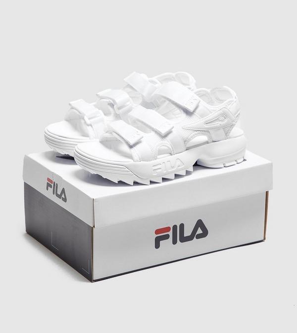 Fila Disruptor Sandals Women's   Size?