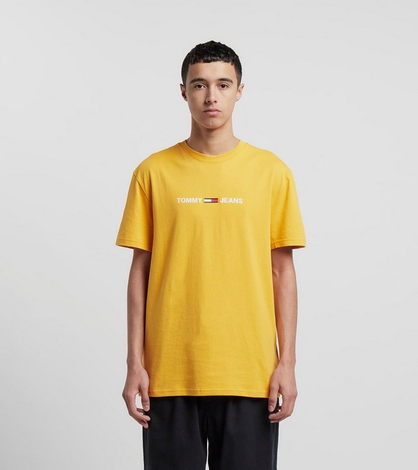 Tommy Jeans Essential Logo T-Shirt
