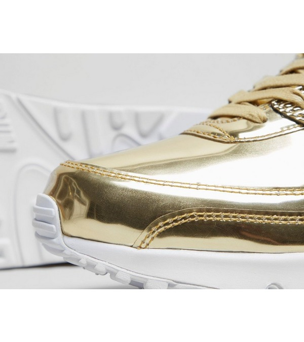 air max 90 donna oro