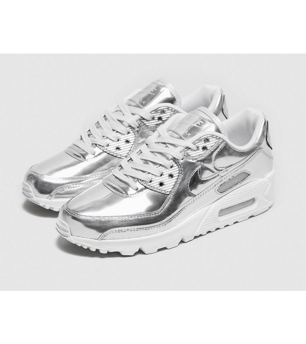 Nike Air Max 90 'Metallic Pack' Women's