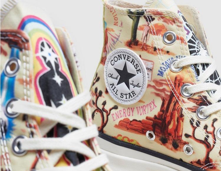 Converse Run Star Hike 'Twisted Resort' Naiset