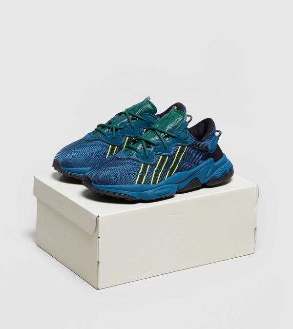 adidas Originals x Pusha T Ozweego 'King Push' Women's