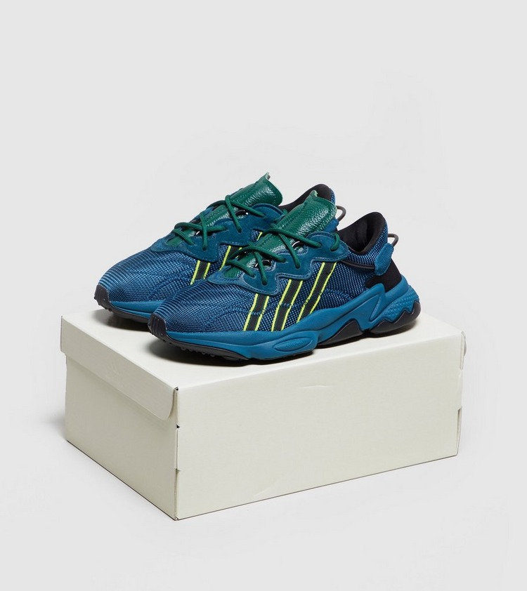 adidas Originals x Pusha T Ozweego 'King Push' Women's