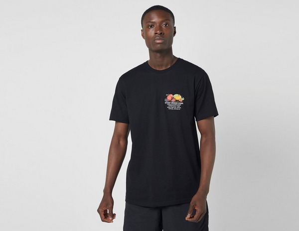 Stussy Fresh Fruit T-Shirt
