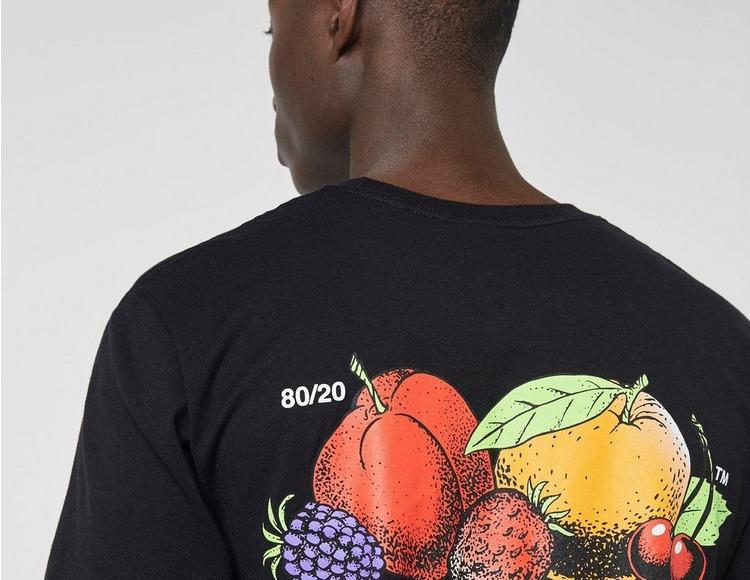 Stussy Fresh Fruit T-Shirt