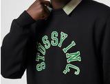 Stussy Collegiate Applique Sweatshirt