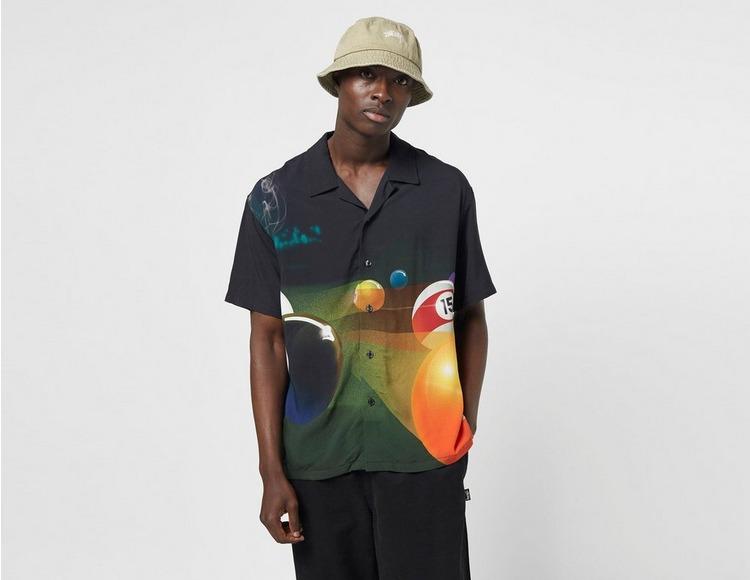 Stussy SS Pool Hall T-Shirt