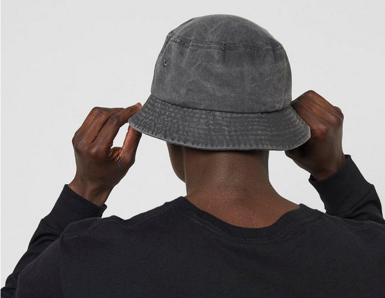 Stussy Washed Bucket Hat