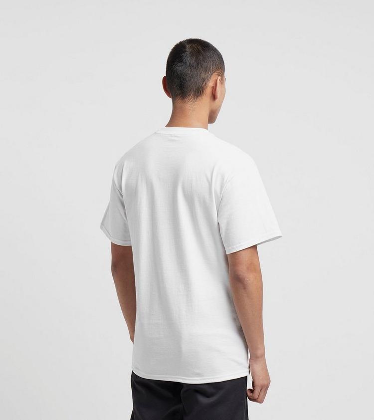 HUF x Pulp Fiction Mia Airbrush T-Shirt