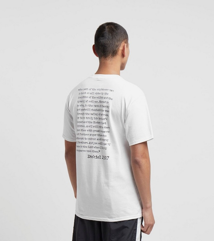 HUF x Pulp Fiction Ezekiel T-Shirt