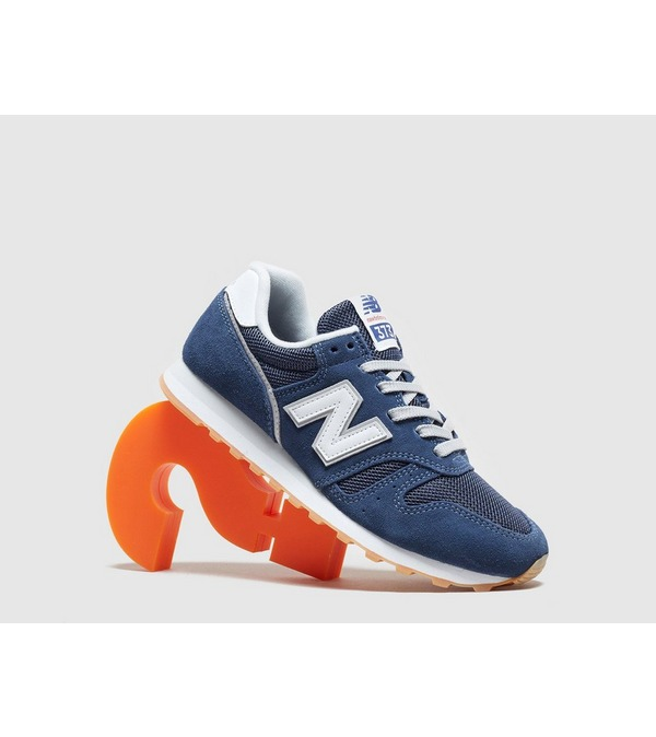 new balance 373 piel