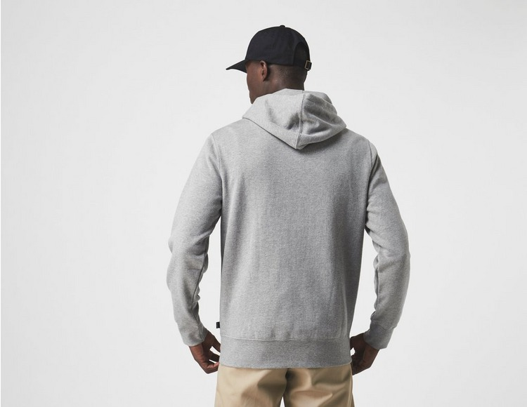 Huf Central Park Hoodie