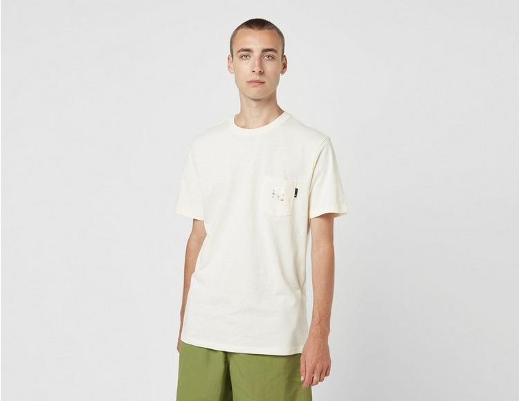 HUF Central Park Pocket T-Shirt