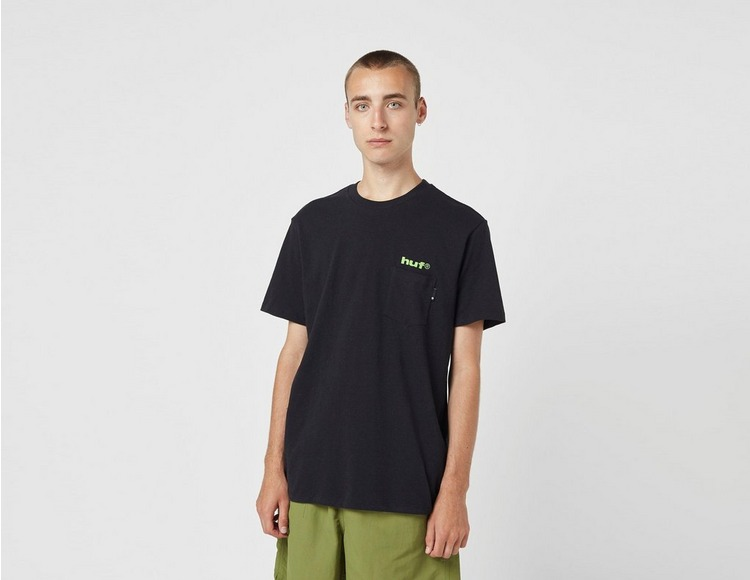 Huf Hydrant T-Shirt