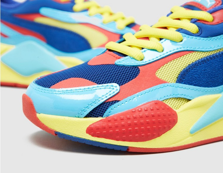Puma RS-X 3 'Plastic' Women's
