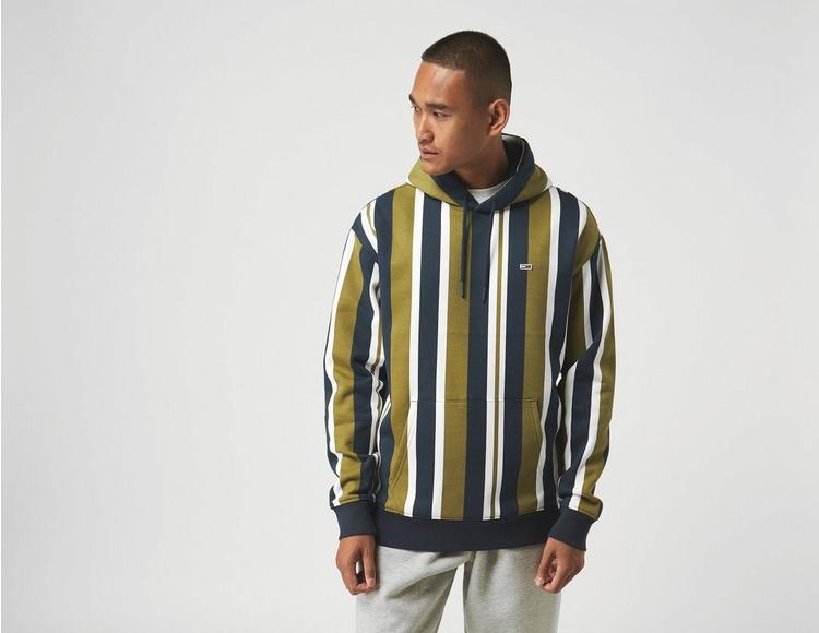 Tommy Jeans Vertical Stripe Huppari