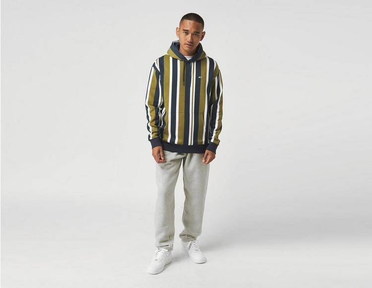Tommy Jeans Vertical Stripe Hættetrøje