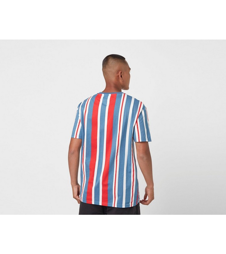 Tommy Jeans Vertical Stripe T-Shirt