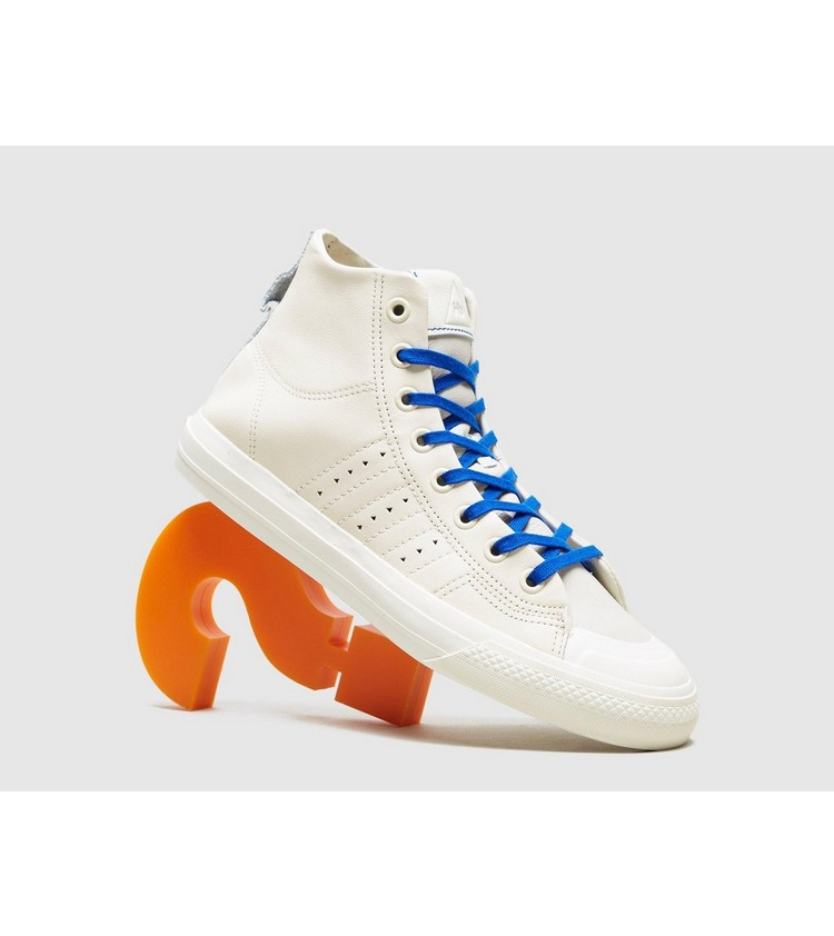 adidas Originals by Pharrell Williams Nizza Hi