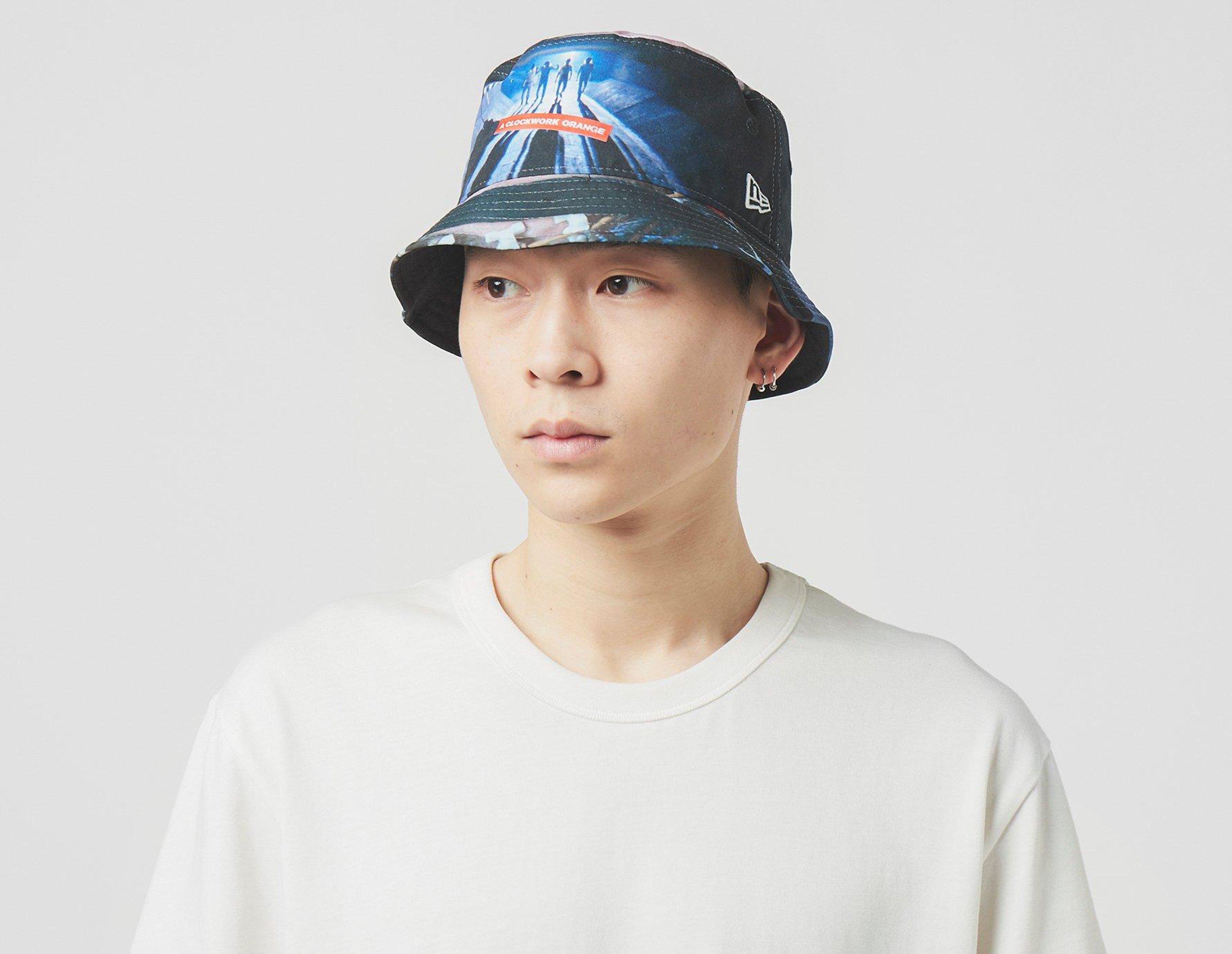 New Era A Clockwork Orange Bucket Hat Size
