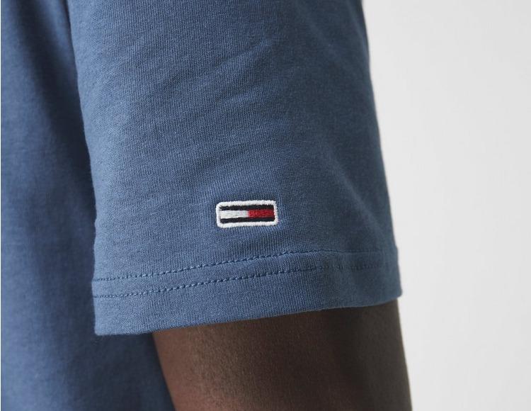 Tommy Jeans Jersey Logo T-Shirt